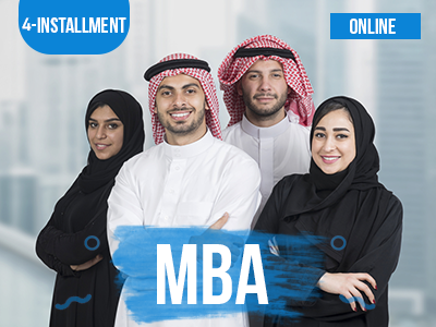 """MBA""Accreditation by IBSS- ONLINE – Installment"