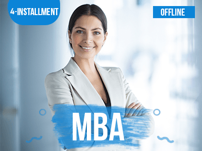 """MBA""Accreditation by IBSS"