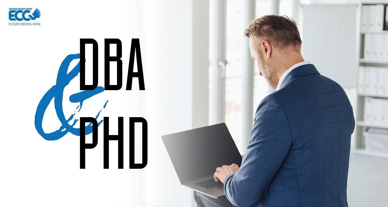 DBA-PHD