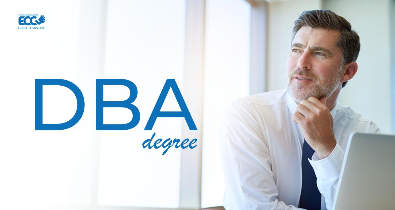 dba-degree