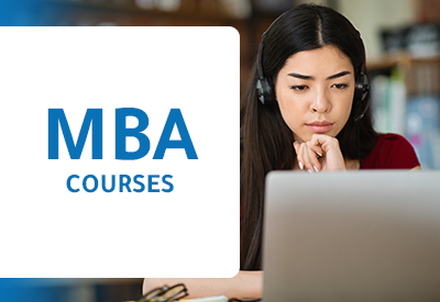 MBA Modules & Subjects