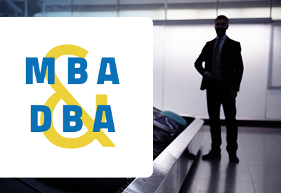 Difference Between MBA & DBA