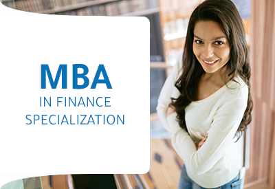MBA In Finance